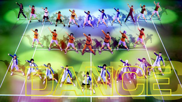 画像2: 9月3日公開『リョーマ!The Prince of Tennis 新生劇場版テニスの王子様』本予告映像解禁!完成披露試写会8月21日(土)実施決定