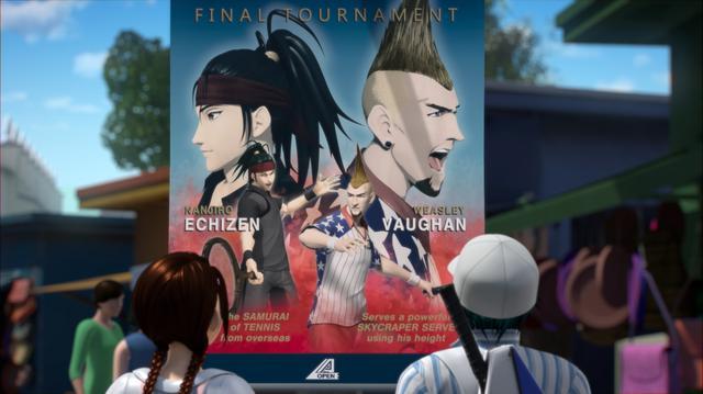 画像4: 9月3日公開『リョーマ!The Prince of Tennis 新生劇場版テニスの王子様』本予告映像解禁!完成披露試写会8月21日(土)実施決定