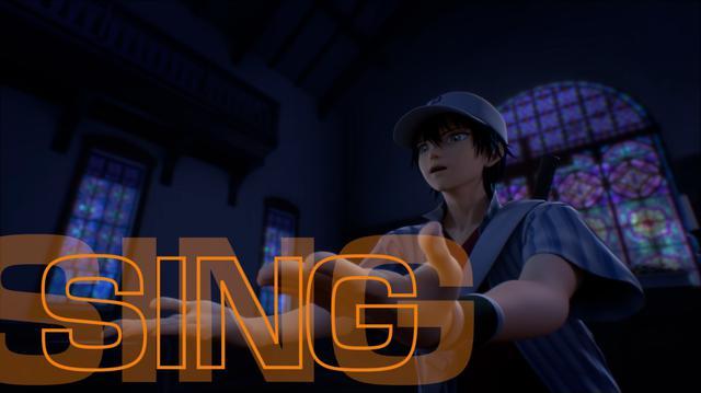 画像1: 9月3日公開『リョーマ!The Prince of Tennis 新生劇場版テニスの王子様』本予告映像解禁!完成披露試写会8月21日(土)実施決定