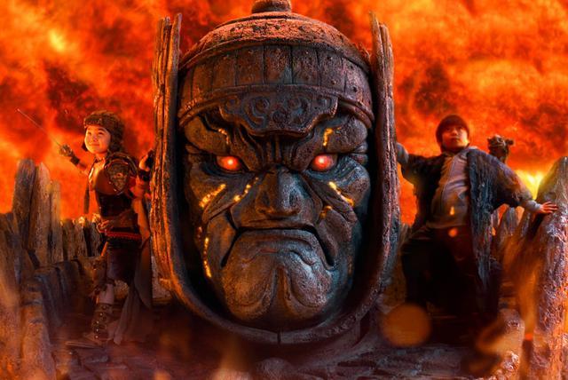画像2: 2021年は妖怪、鬼、化け物作品がアツい!「妖怪大戦争」、「鬼滅の刃」、「呪術廻戦」など目白押し!見逃せない注目作品まとめ!