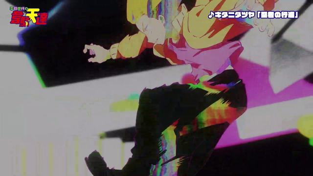 画像: TVアニメ「平穏世代の韋駄天達」ノンクレジットオープニングムービー youtu.be