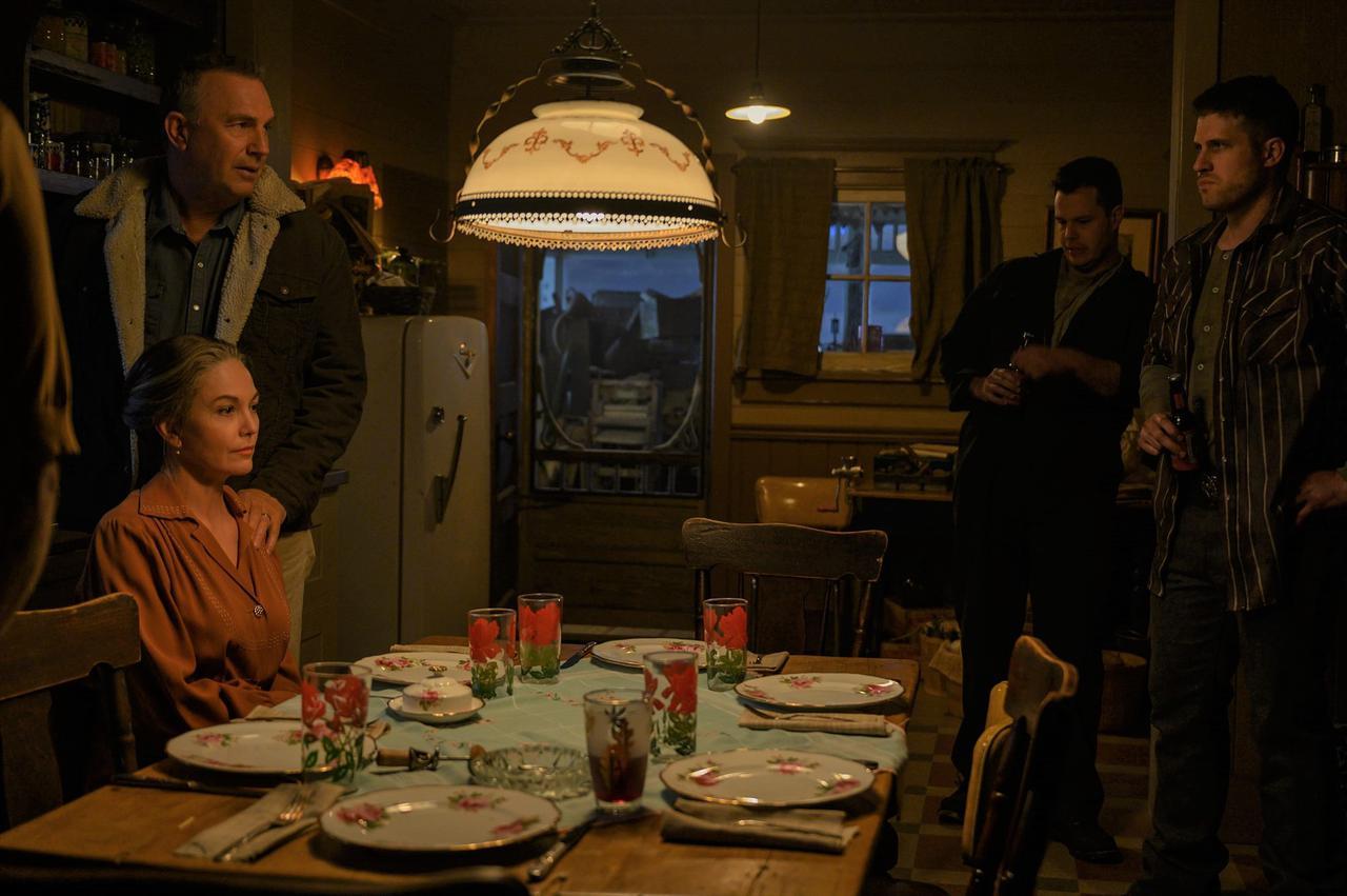 画像: 一家の静かな恐怖を、夫婦が目の当たりに