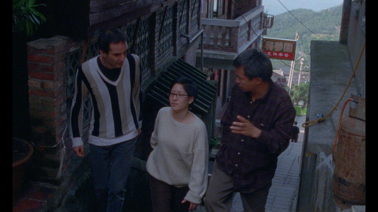 画像: 作品ゆかりの地をめぐりながら、ホウ・シャオシェンは何を語るのか?