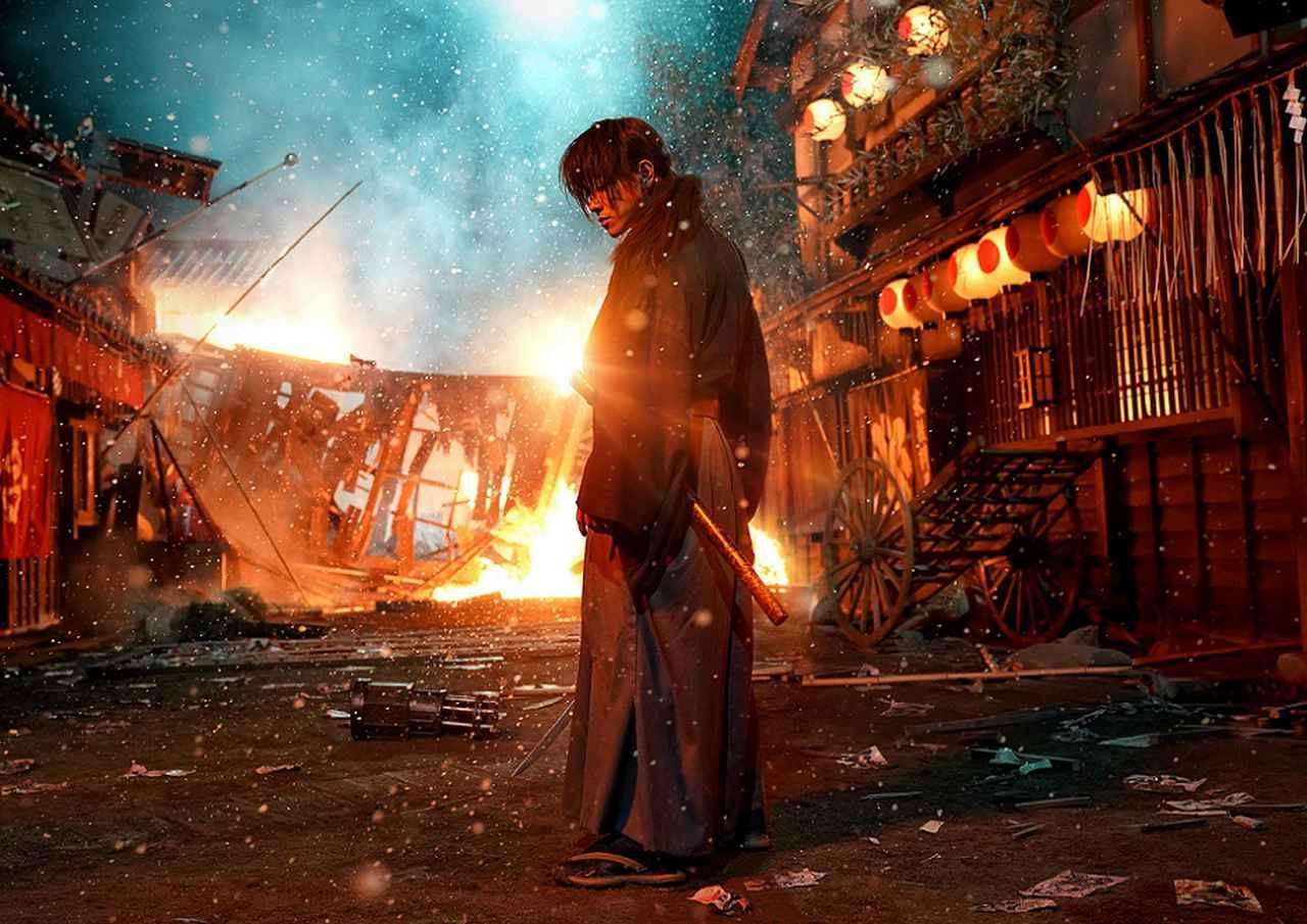 画像1: 『るろうに剣心 最終章 The Final』10月13日にDVD&ブルーレイリリース、9月には先行ダウンロード販売も