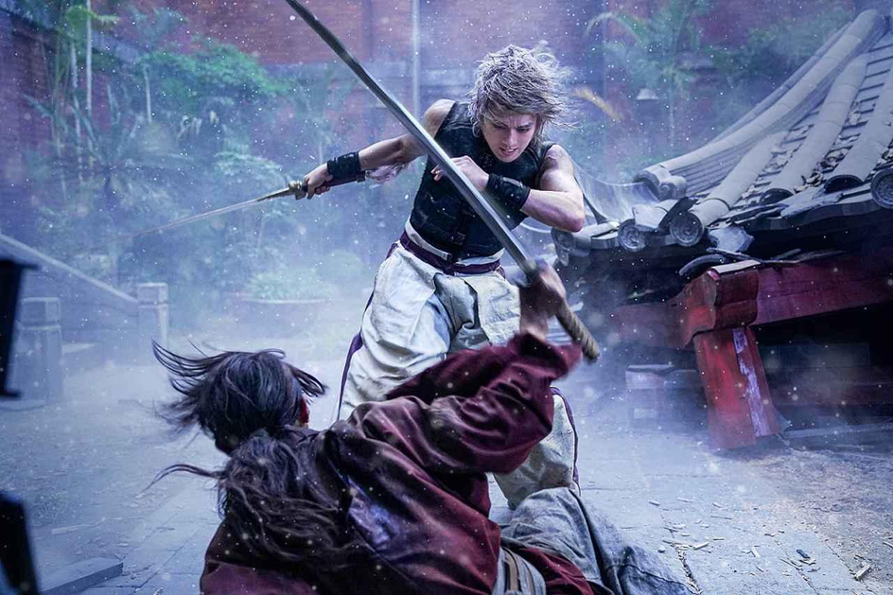 画像2: 『るろうに剣心 最終章 The Final』10月13日にDVD&ブルーレイリリース、9月には先行ダウンロード販売も