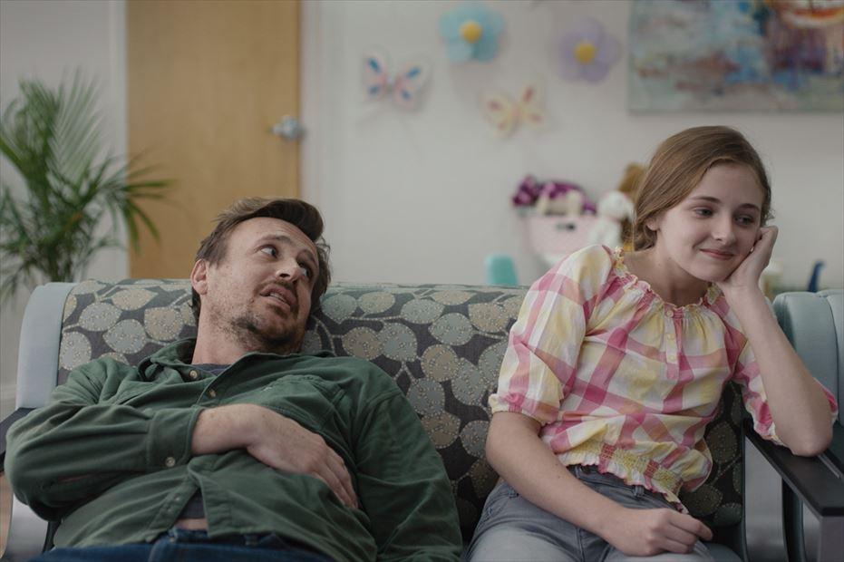 画像6: 全米雑誌賞受賞エッセーを映画化した『Our Friend/アワー・フレンド』より、笑顔いっぱいの場面写真が到着