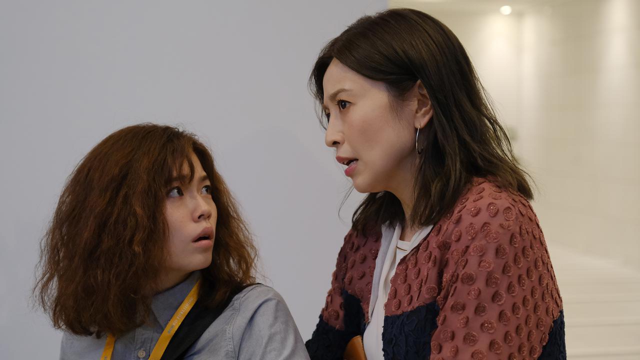画像5: 8月10日(火)放送:第5話あらすじ