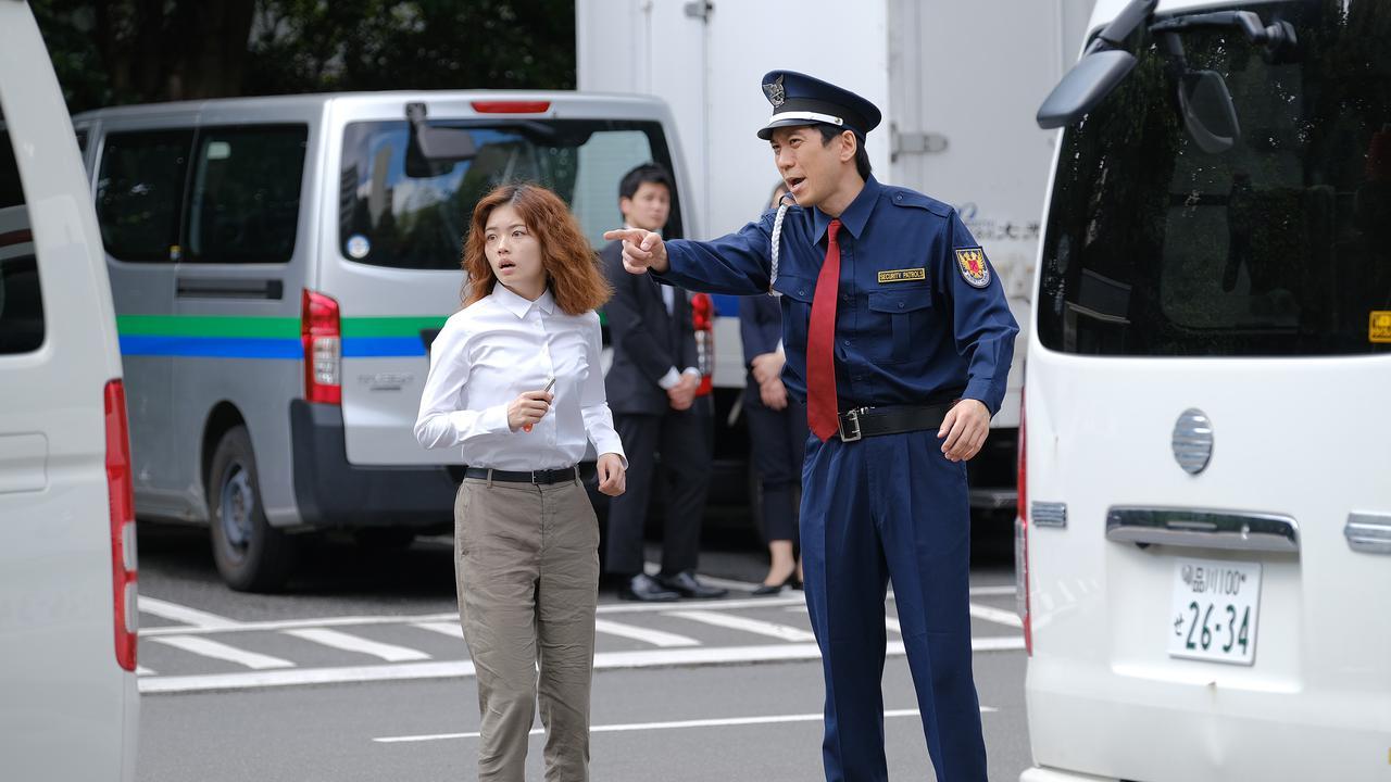 画像4: 8月10日(火)放送:第5話あらすじ