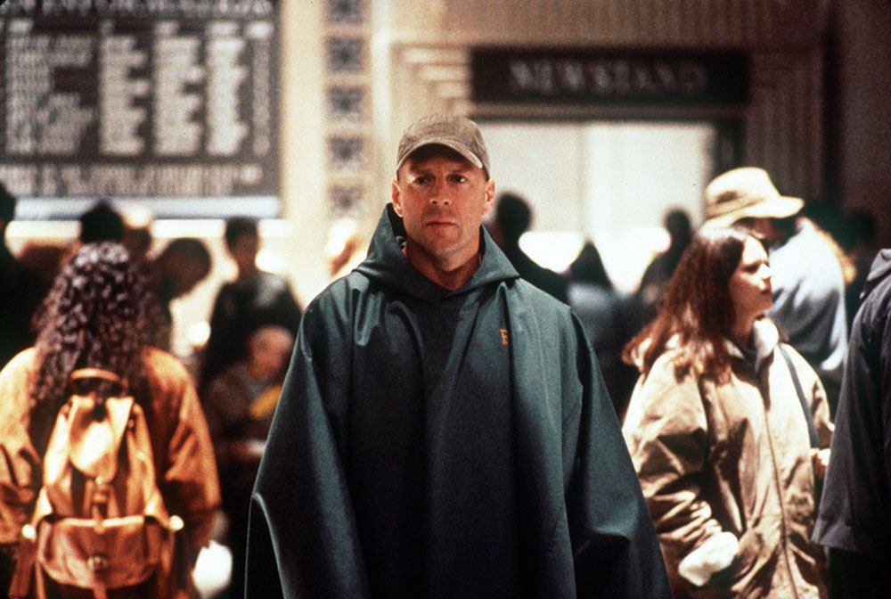 画像: 『アンブレイカブル』(2000)