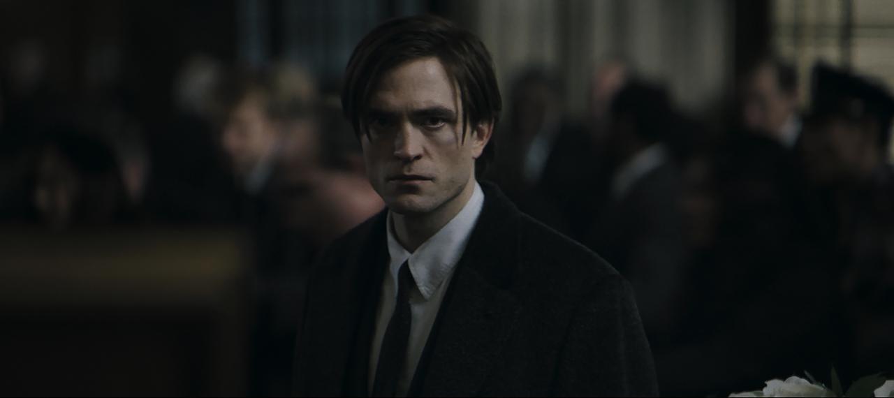 画像2: 新バットマン/ブルース・ウェイン役にはロバート・パティンソン