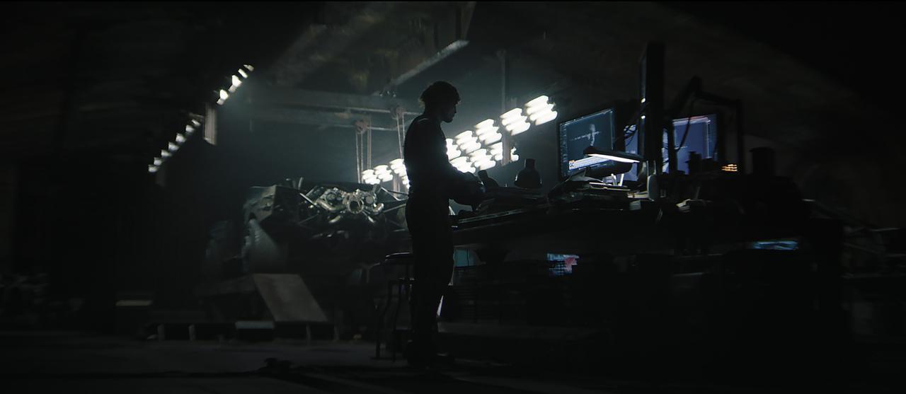 画像1: 新バットマン/ブルース・ウェイン役にはロバート・パティンソン
