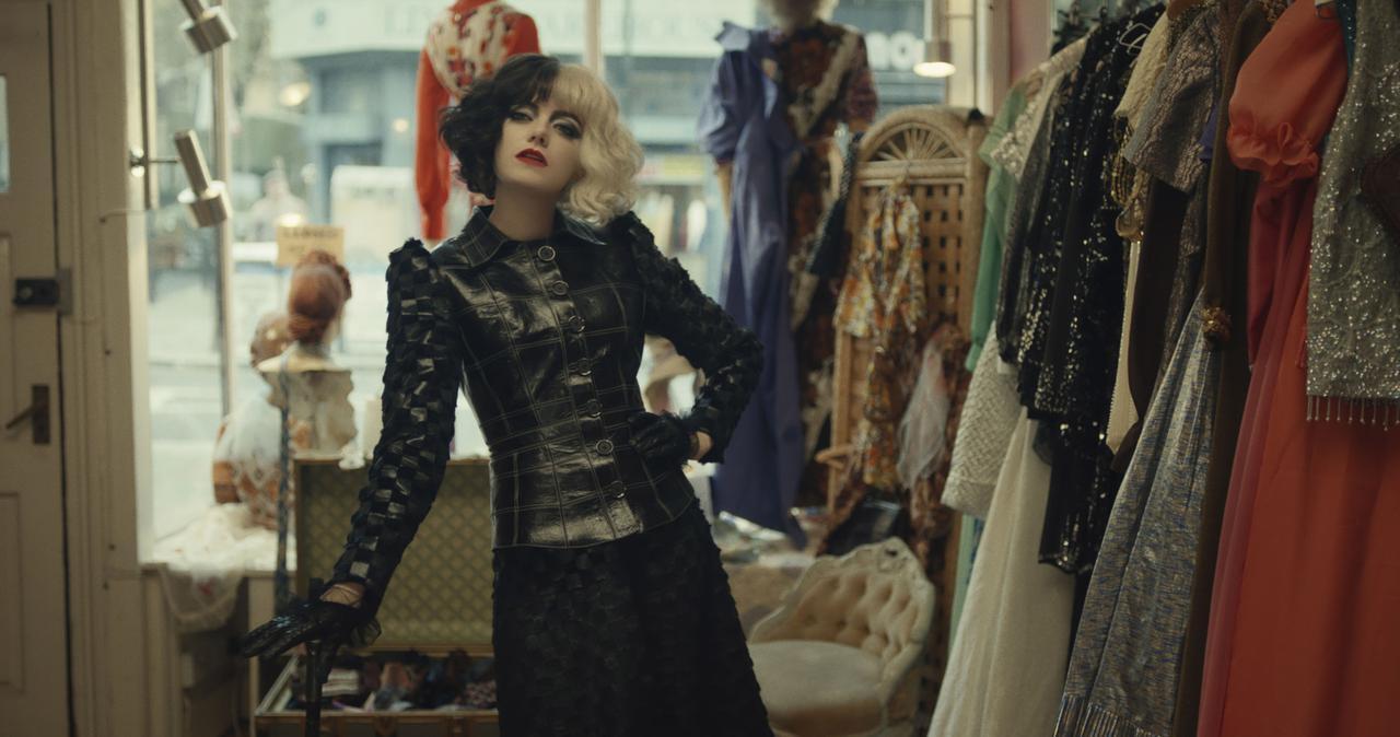 画像5: 大人気ファッション・デザイナーDaichi Miuraが語る『クルエラ』の魅力とは?