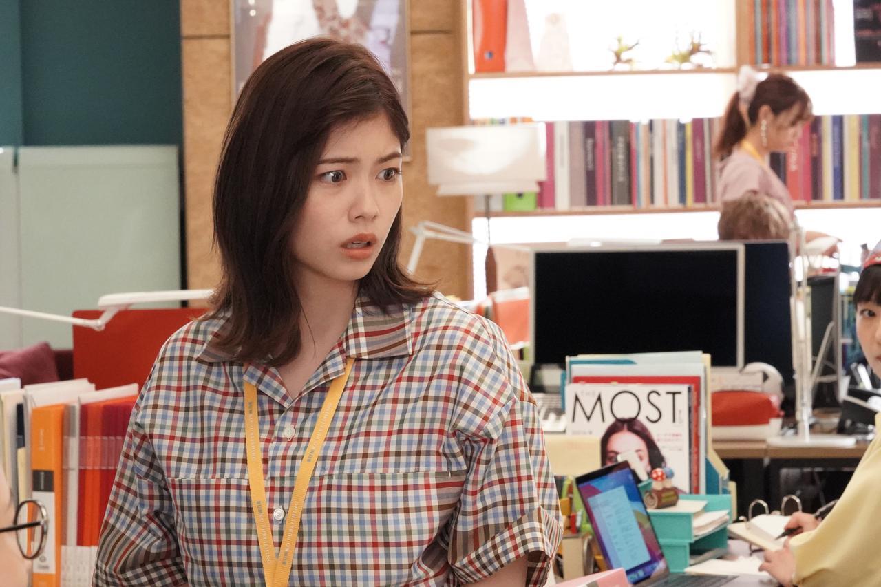 画像: 中島健人×小芝風花「彼女はキレイだった」8月17日放送の第6話、「愛、大変身でモストに帰還!四角関係が動く」