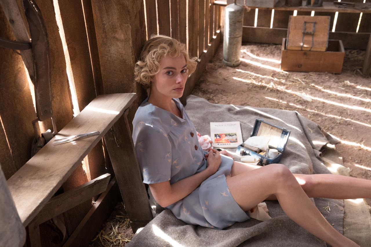 画像1: 危なさと脆さと…マーゴット・ロビー主演『ドリームランド』の魅力に迫る!