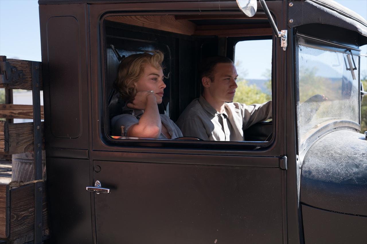 画像2: 危なさと脆さと…マーゴット・ロビー主演『ドリームランド』の魅力に迫る!