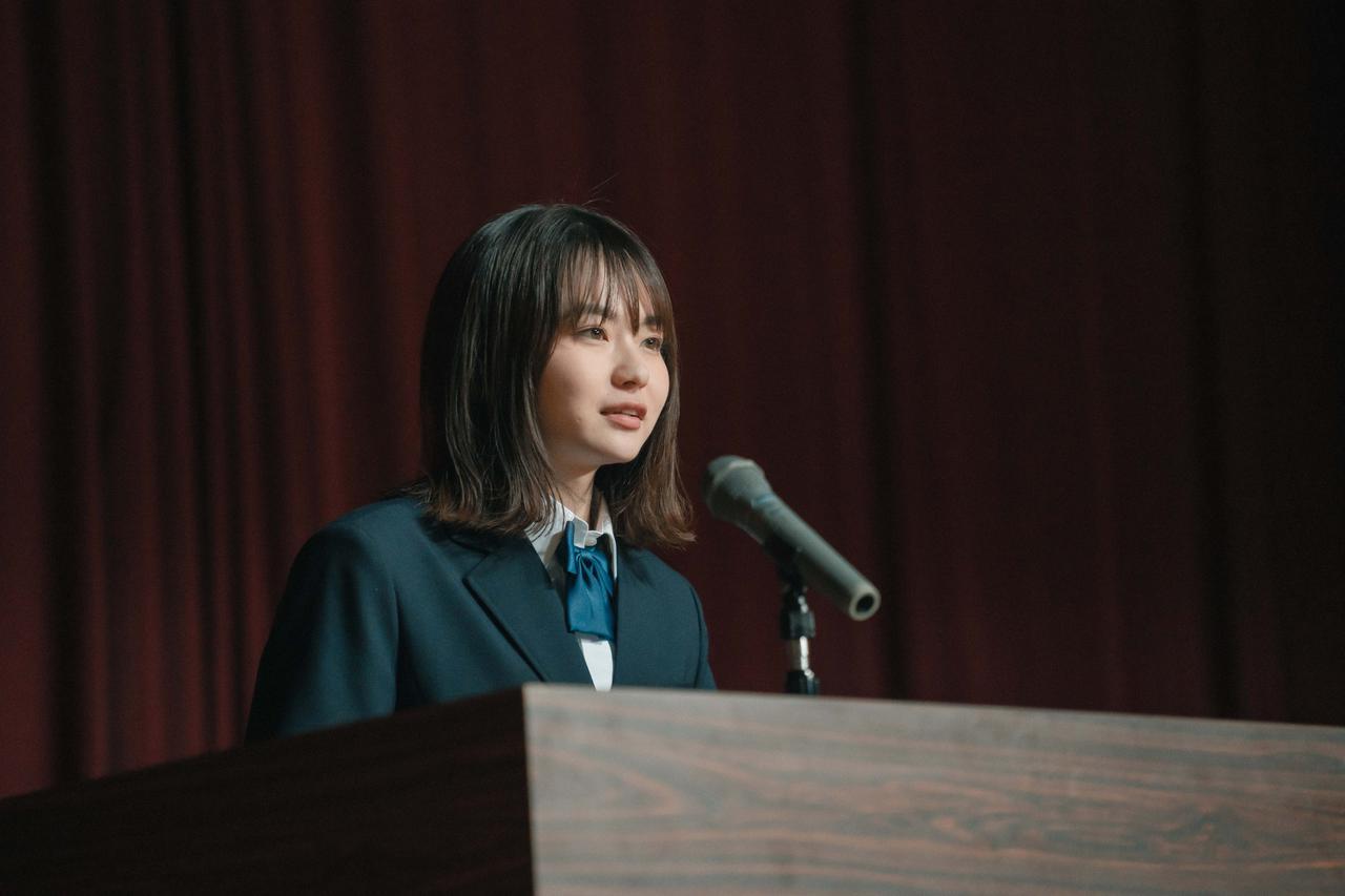 画像: 写真:山田杏奈 (c)2021「彼女が好きなものは」製作委員会