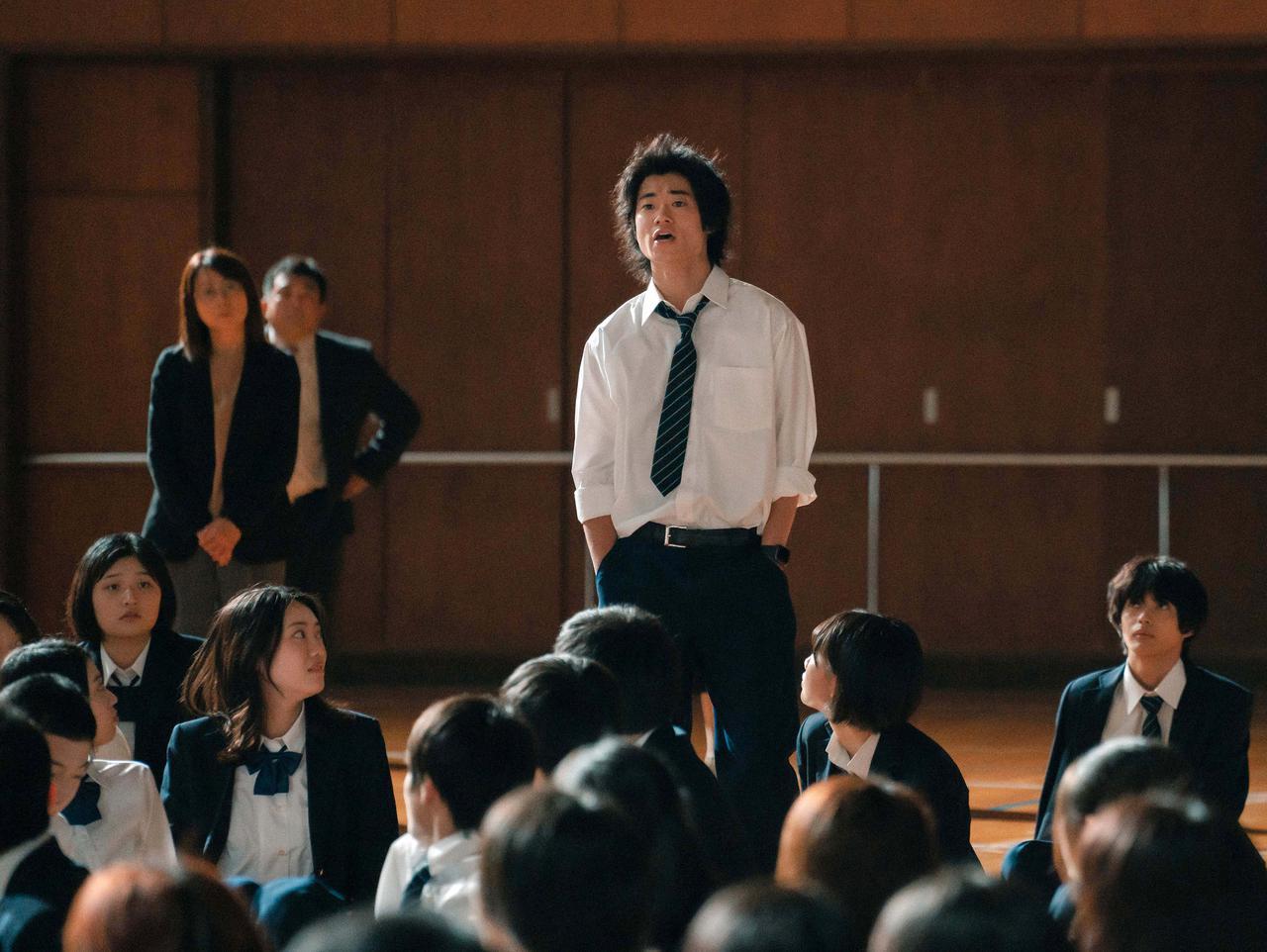 画像: 写真:三浦獠太 (c)2021「彼女が好きなものは」製作委員会