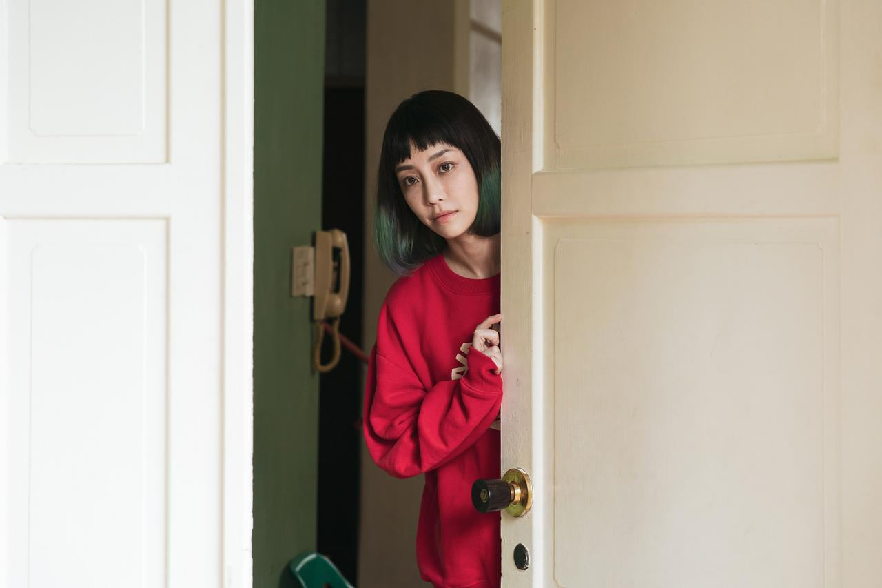 画像: ジン役のニッキー・シエ