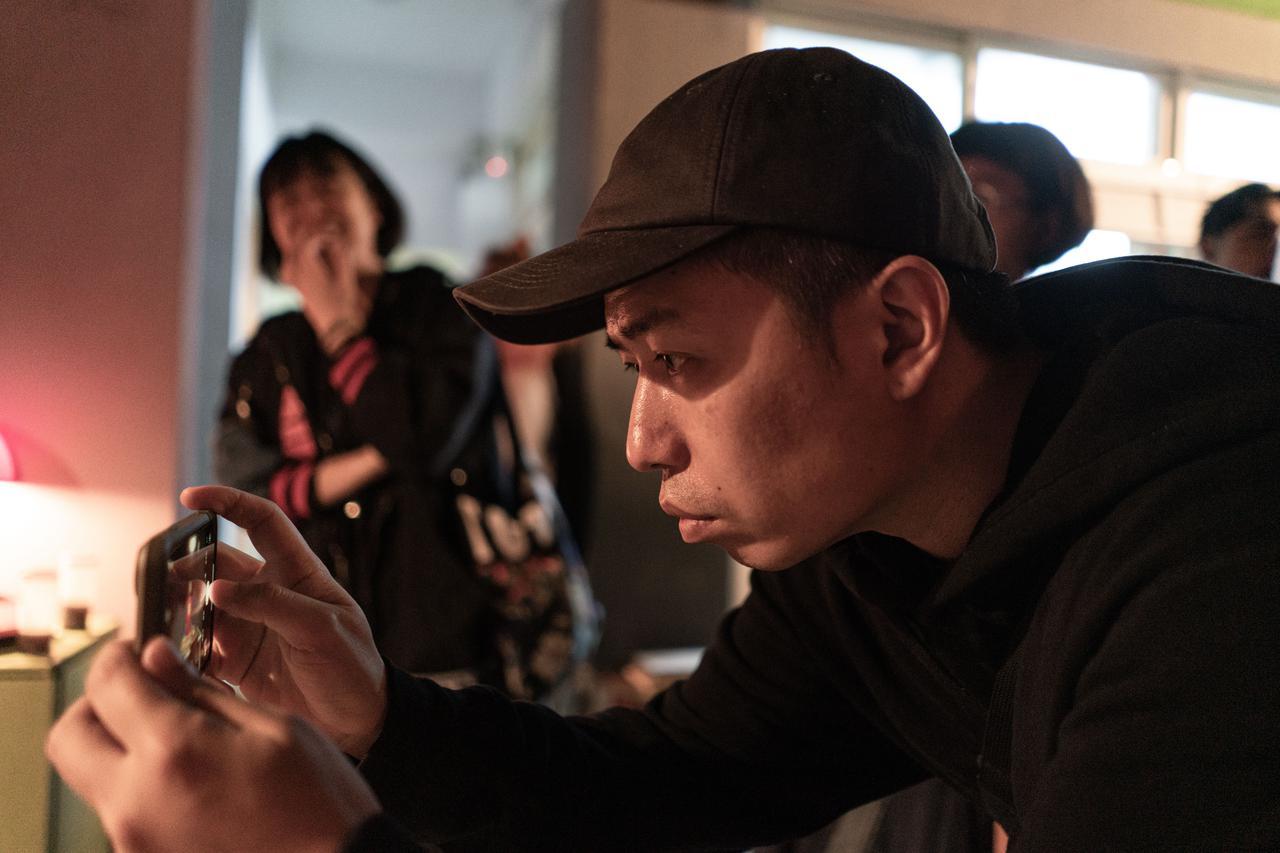 画像: 『恋の病 ~潔癖なふたりのビフォーアフター~』新しい感覚の台湾映画をiPhoneで撮影したリャオ・ミンイー監督
