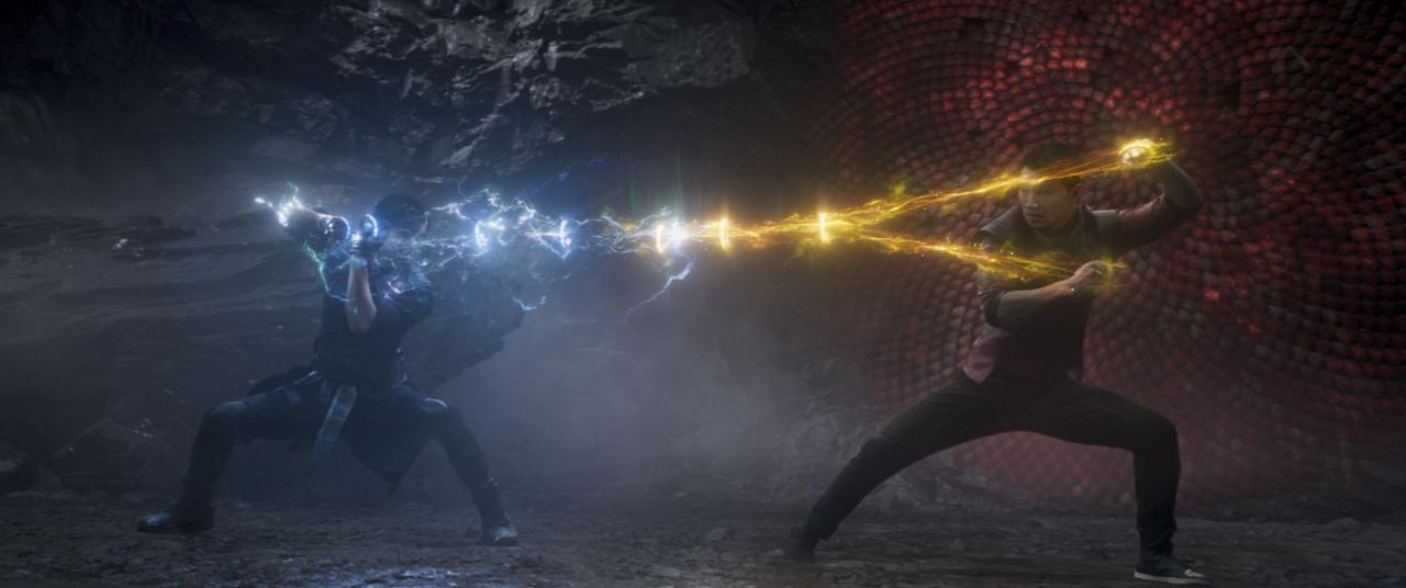 画像2: 新ヒーロー シャン・チーもMCUには不可欠な存在に?