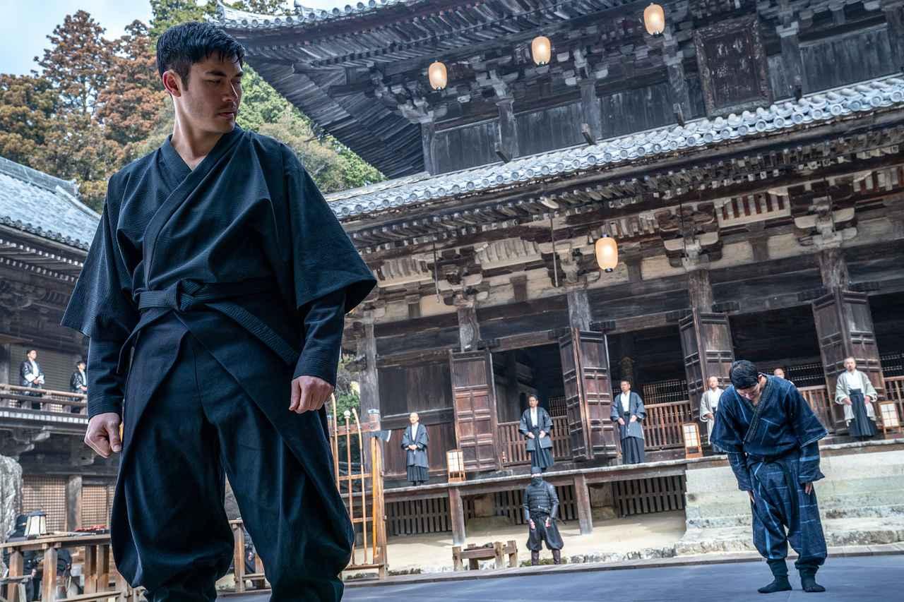 画像: 『G.I.ジョー:漆黒のスネーク・アイズ』ハリウッド映画最大スケールの日本ロケ&アクションシーン満載の特別映像が解禁
