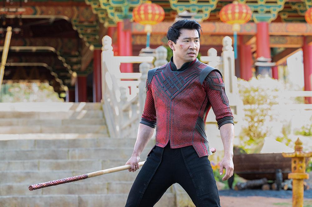 画像: 映画『シャン・チー/テン・リングスの伝説』2021年9月3日(金)全国公開 ©Marvel Studios 2021