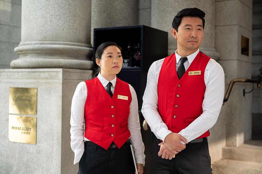 画像: 現在はホテルの従業員!?