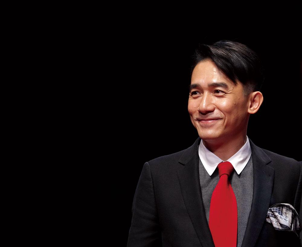 画像: 世界で愛されるアジア屈指の名優
