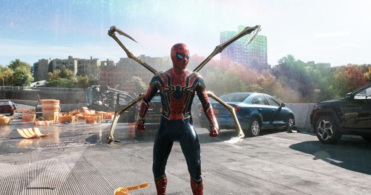 画像2: 全世界待望『スパイダーマン:ノー・ウェイ・ホーム』予告映像解禁