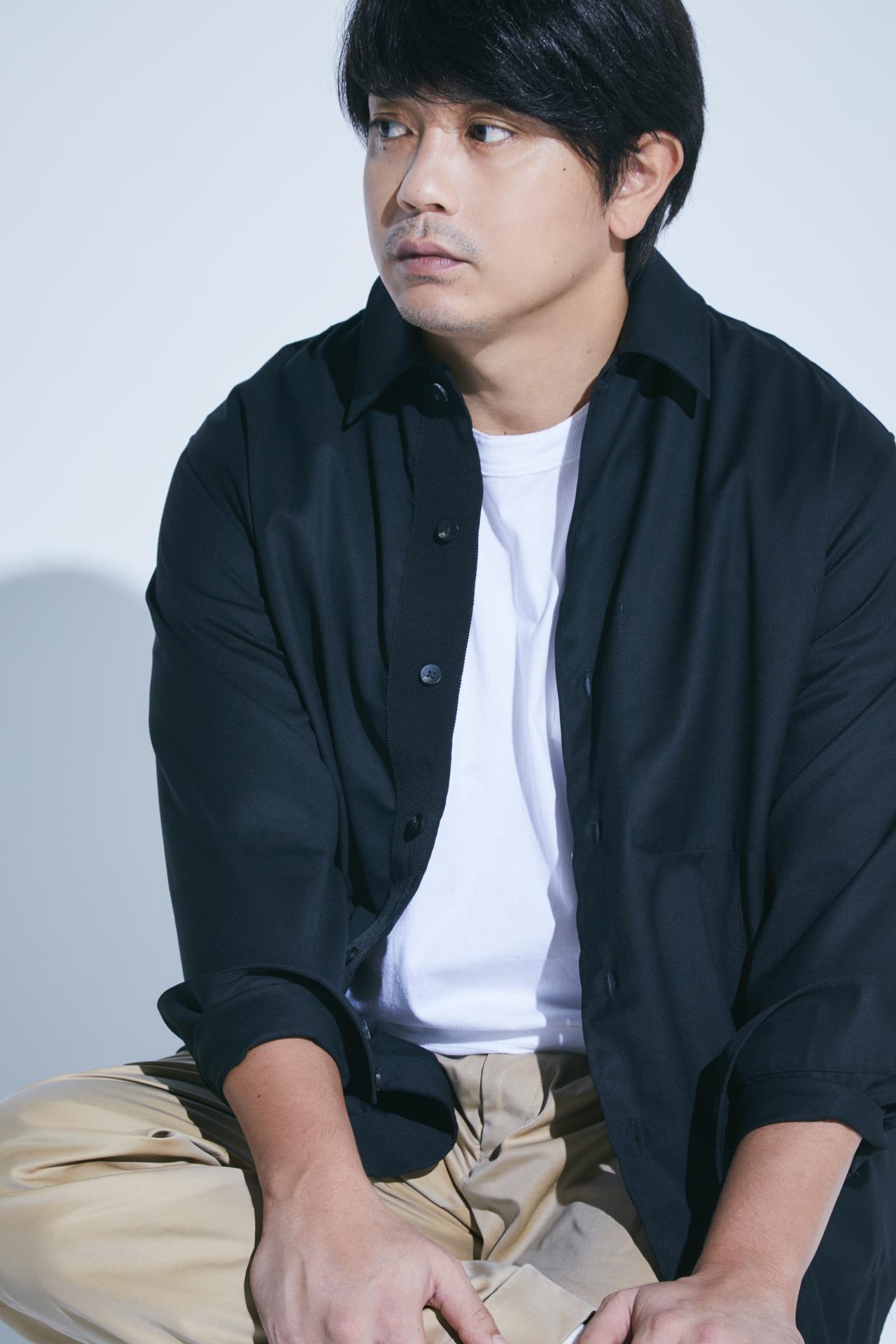 画像4: 劇団EXILE 青柳翔×町田啓太「JAM -the drama-」インタビュー
