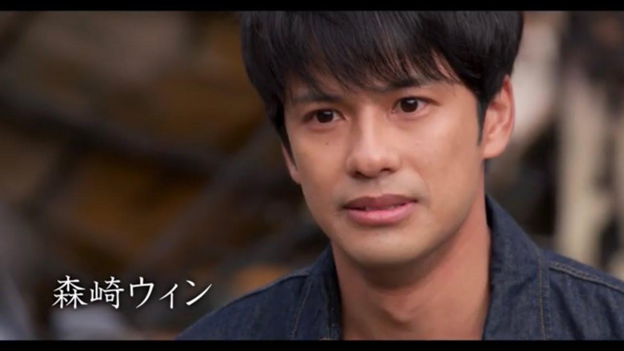 画像: 映画『僕と彼女とラリーと』本予告映像(10月1日公開) youtu.be