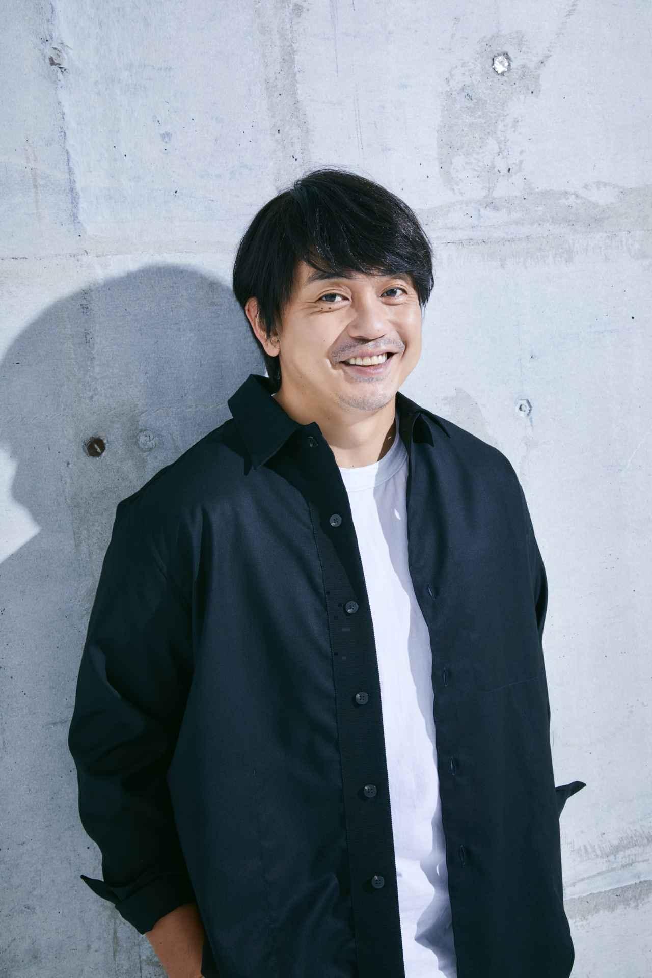 画像2: 劇団EXILE 青柳翔×町田啓太「JAM -the drama-」インタビュー