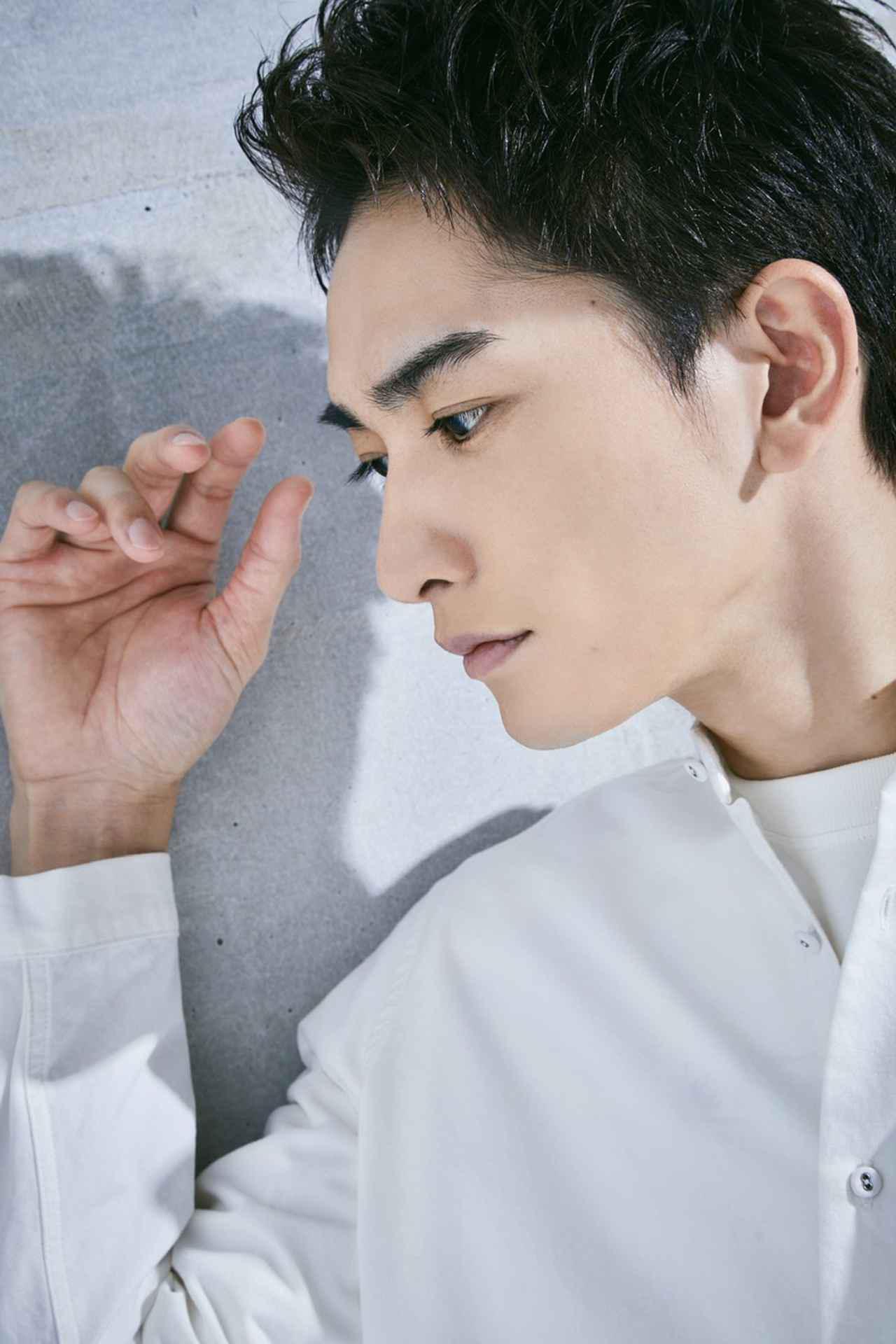 画像5: 劇団EXILE 青柳翔×町田啓太「JAM -the drama-」インタビュー