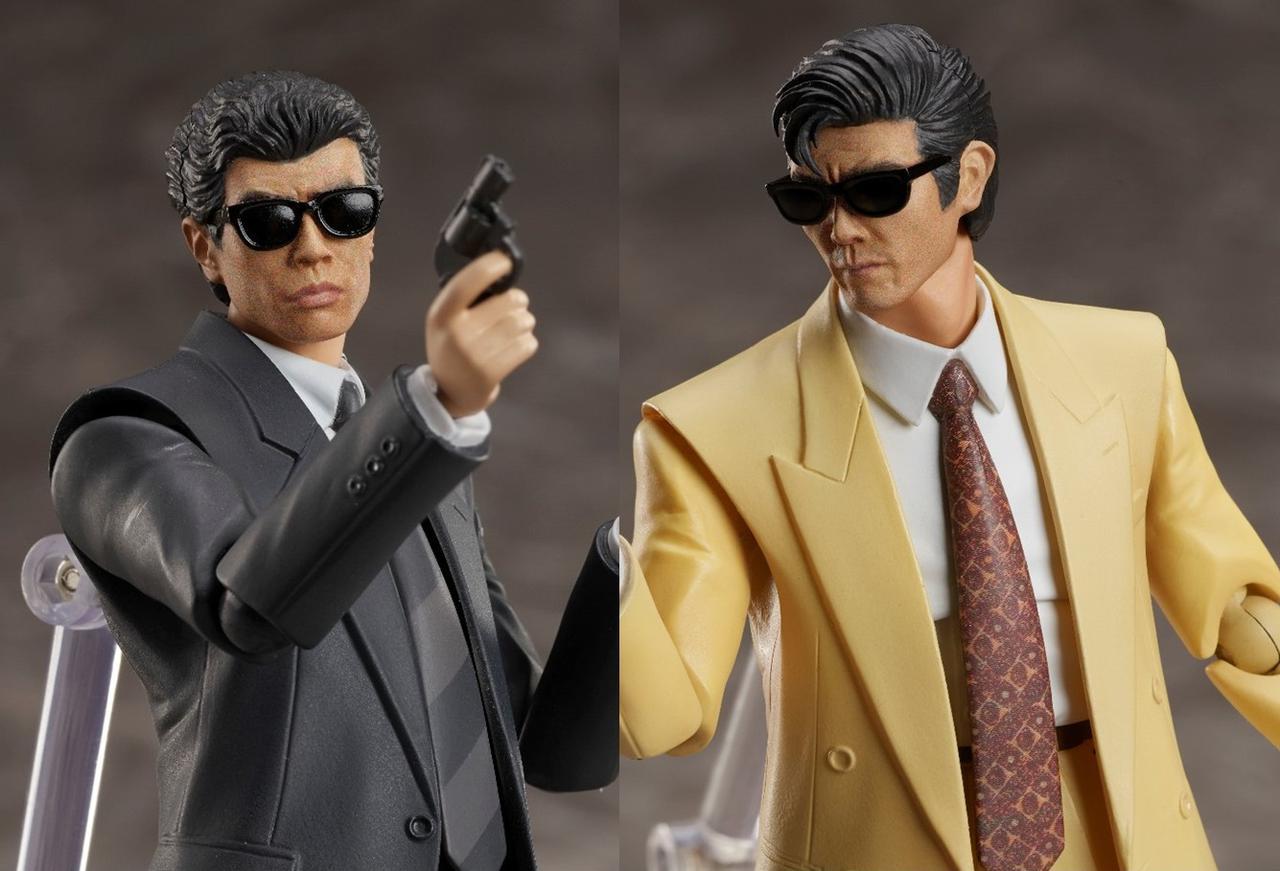 Images : 6番目の画像 - 「あぶない刑事」「もっとあぶない刑事」HDリマスター版Blu-ray - SCREEN ONLINE(スクリーンオンライン)