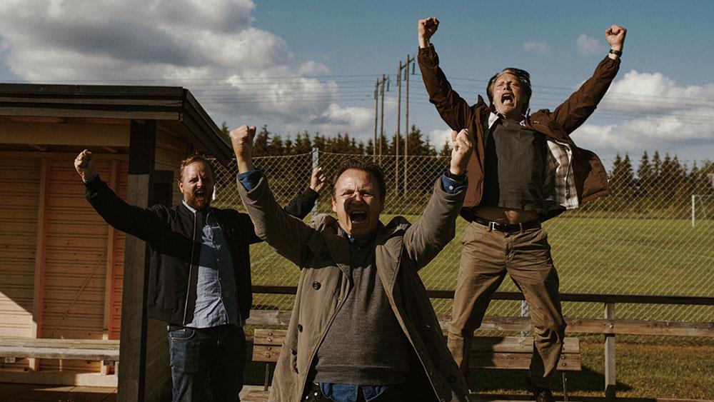 画像2: アルコールで人生大逆転!?マッツの故郷デンマークから届いた最強の人生賛歌