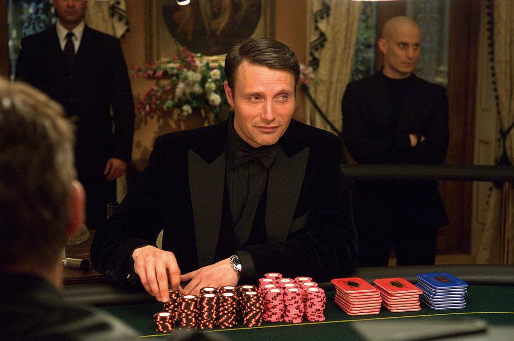 画像: 007 カジノ・ロワイヤル(2006)