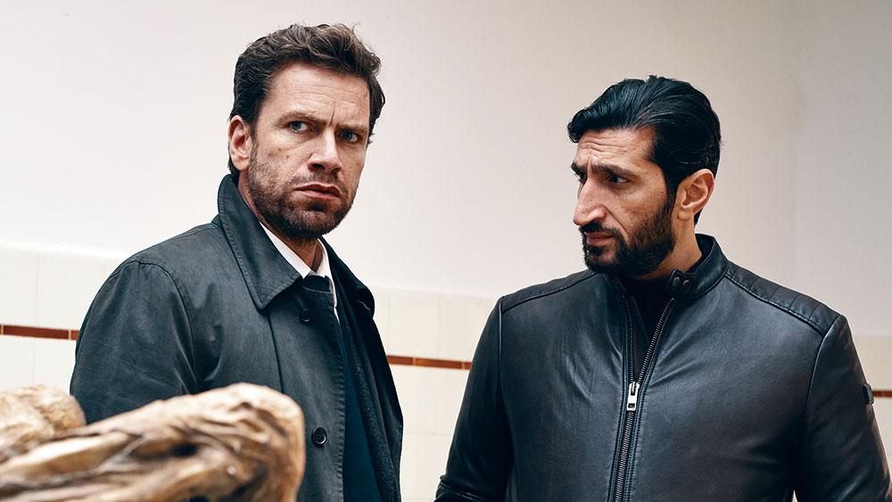 画像: デンマーク映画界の精鋭が集結した『特捜部Q』シリーズ。4作目の『カルテ番号64』は歴代デンマーク映画史上1位の興収記録を樹立した