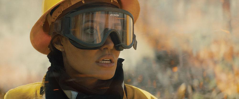 """画像: 映画を見る前に知っておきたいキーワード""""森林消防隊"""""""