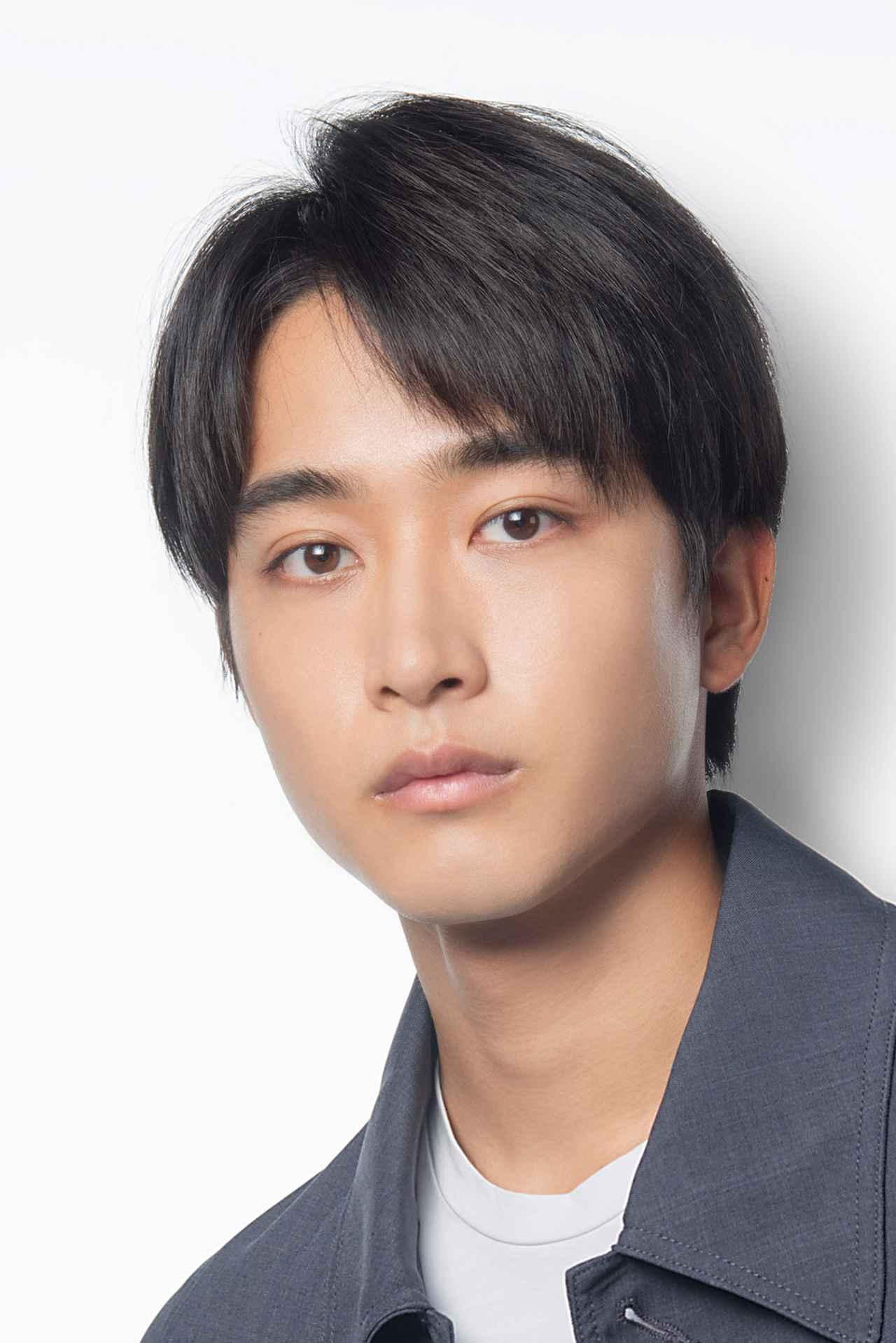 画像: 坂本海星役:佐藤寛太(25)