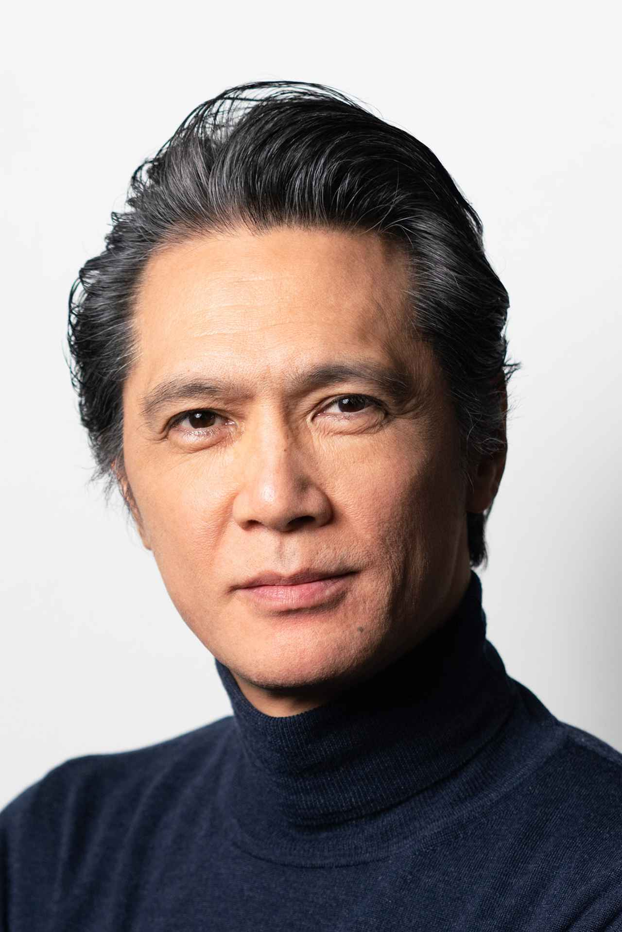 画像: 坂本玄海役:加藤雅也(58)