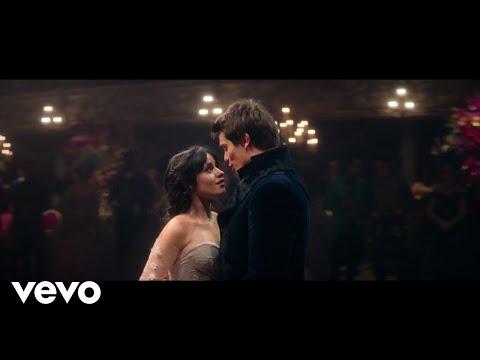 画像: Camila Cabello - Million To One (Official Music Video) youtu.be