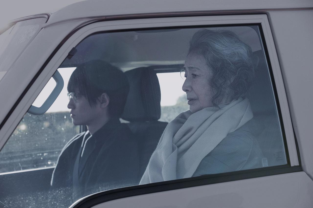 画像: ■三島有紀子監督『よろこびのうた Ode to Joy』 出演:富司純子、藤原季節