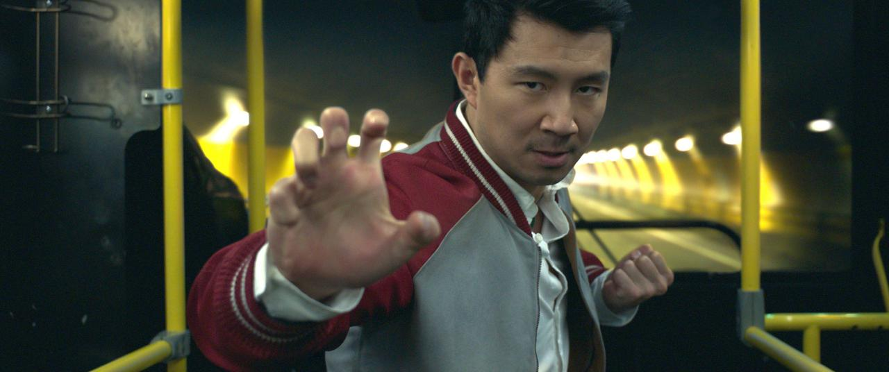 画像: 『シャン・チー/テン・リングスの伝説』は 本日 9月3日公開!