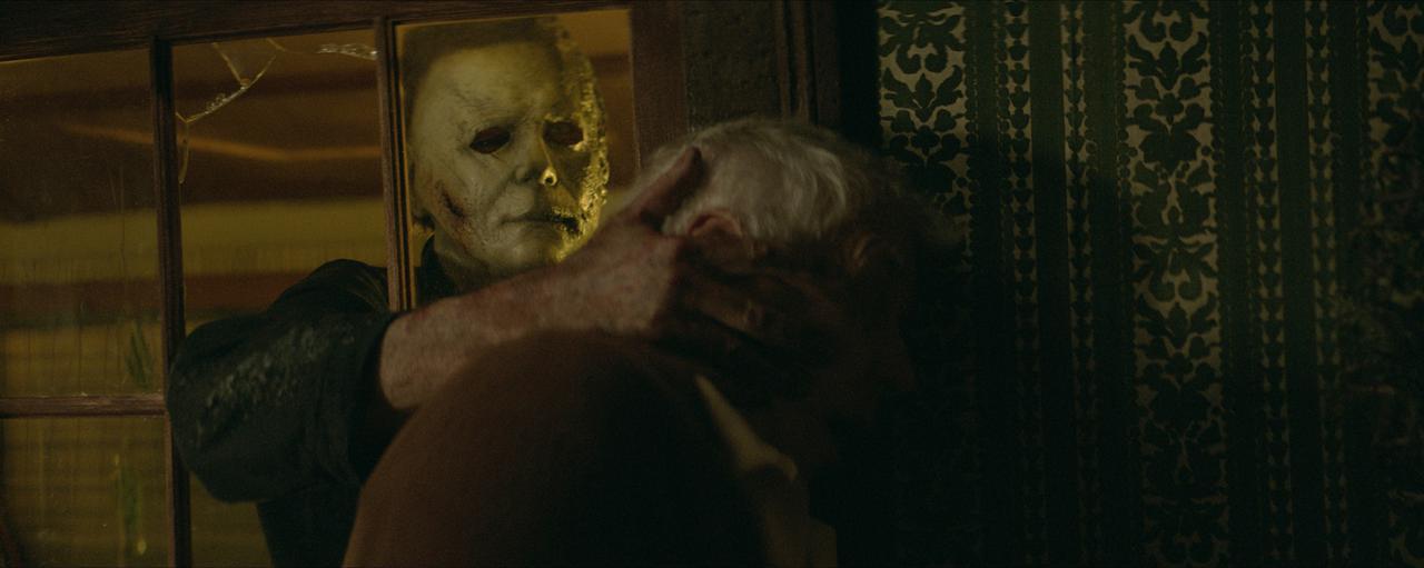 画像1: ブギーマンだけでなく誰も彼もが殺る気満々!