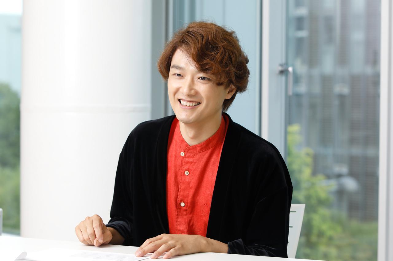 画像1: 井上芳雄が思う 「トニー賞」復活とミュージカル界の未来とは?