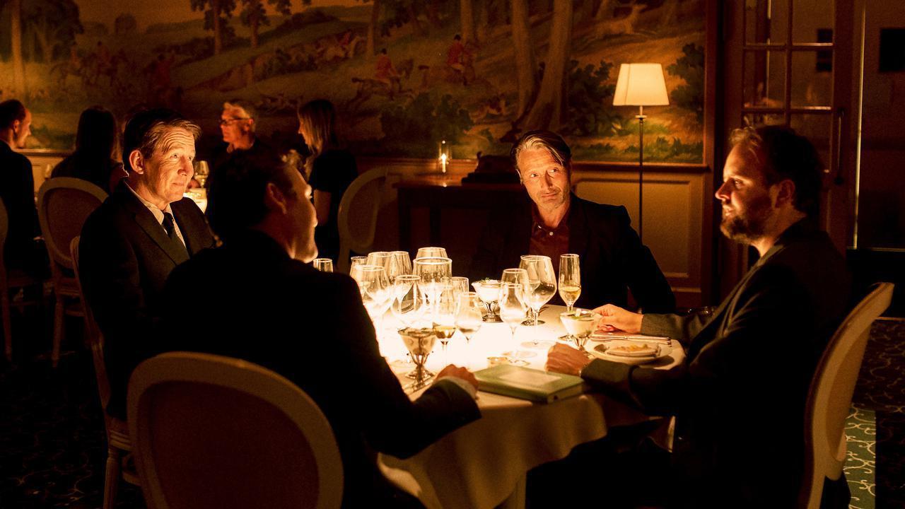 画像: 『アナザーラウンド』各界酒好き著名人からのコメントが到着! - SCREEN ONLINE(スクリーンオンライン)