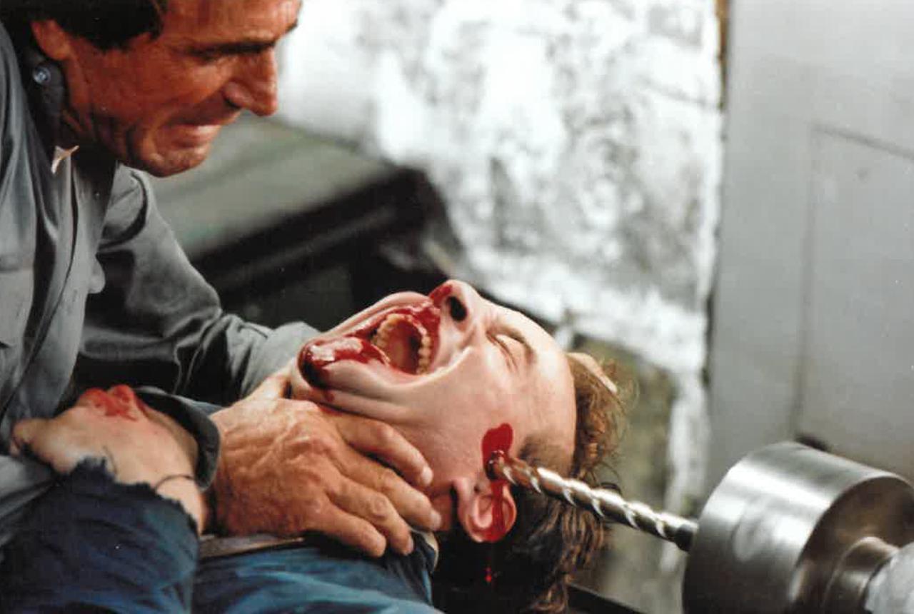 画像: 『地獄の門<4Kリマスター版>』1980年 イタリア映画