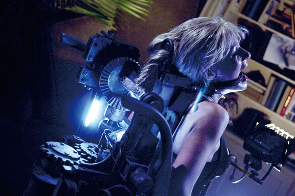 画像: © 2007 Lions Gate Films Inc. All Rights Reserved.