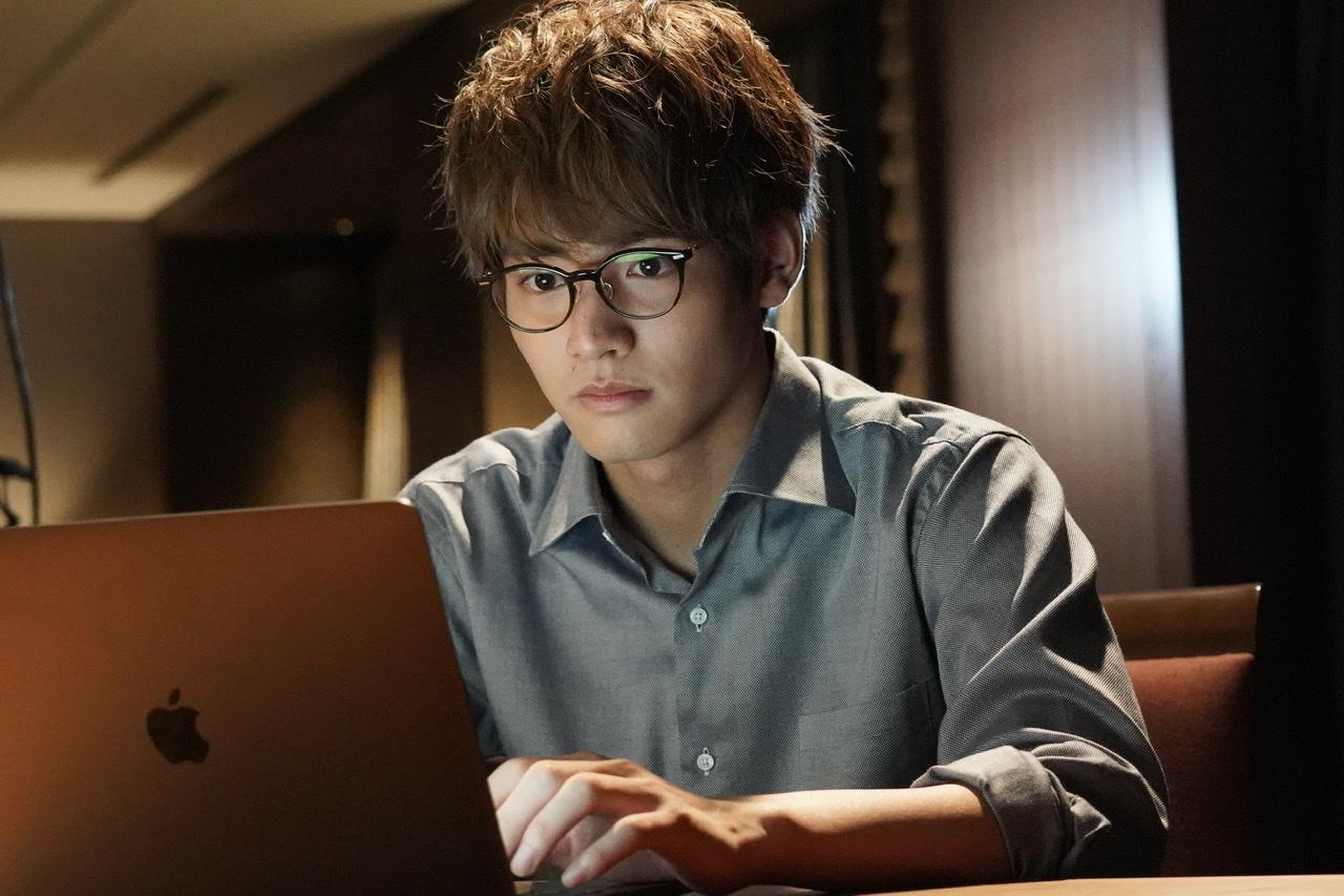 画像1: 9月14日(火)放送:最終話あらすじ