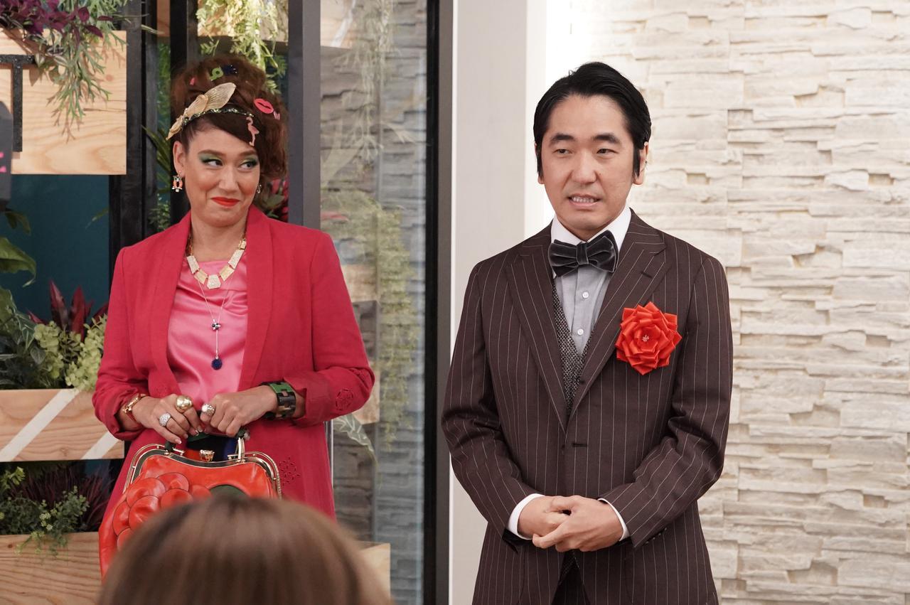 画像2: ドラマ「彼女はキレイだった」9月14日(火)の最終話、一部生放送決定!「ザ・モストそして、愛と宗介の初恋の行方は!?」